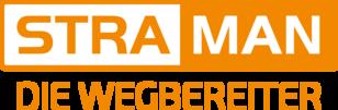 STRAMAN Logo